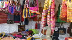 Handicraft Mela In Birati Artists From All Over Bengal Participated