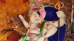 Ganesh Chaturthi See The Auspicicous Time For Placing Ganesh Idol