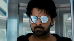 Prabhas S Saaho Copied From French Film Laargo Winch Accuses Director