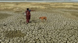India Will Soon Dried Up Warns Environmentalists