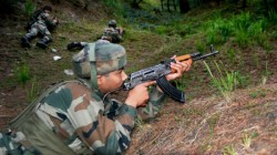 Indian Army Foiled Pakistani Commandos Infiltration Bid See Videos