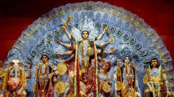Durga Puja 2019 Ahiritola Sarbojanin Durgotsab Completing 80 Years Kolkata