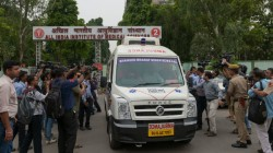 Temporary Court Has Been Set Up In Aiims For Unnao Rape Survivor