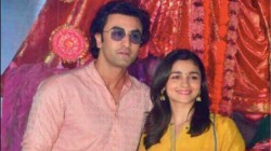 A Fan Made Morphed Image Of Ranbir And Alia Getting Married