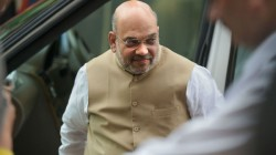 Amit Shah Will Come To Kolkata To Inaugurate Durga Puja On 1st October