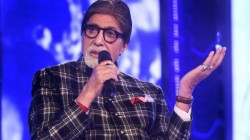 Amitabh Bachchan Terms Selfie S Hindi Here Is His Tweet