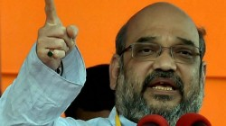 Illegal Immigrants Will Be Throw Out Of India Says Amit Shah