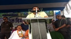 Anubrata Mondal Warns If Police Can T Lift The Blockade Then Tmc Will Do This