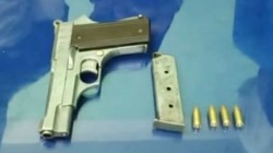 Two Men Are Arrested With Firearms By Ssb