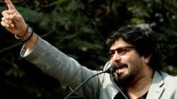 Sedition Charges Against Students Of Jadavpur University Babul Supriyo Gives Warning
