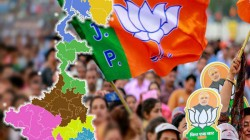Bjp Leader Death In East Midnapore