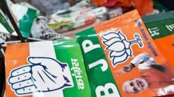 According To C Voter Bjp Allied Nda Beats Ncp And Congress Alliance In Maharashtra