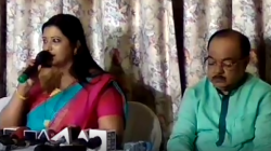 Sovan And Baishakhi Counter Joy Banerjee And Gives Message Of Resignation