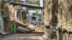 Kmrcl Starts Process To Give Compensation For Bowbazar Homeless