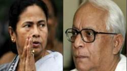 Former Chief Minister Of Bengal Buddhadev Bhattachariya Is Better In Care