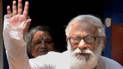 Buddhadeb Bhattacharya Is In Stable Condition Says Medical Bulletin