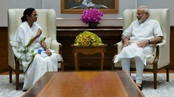 Very Good Discussion Cm Mamata Banerjee Says After Meeting With Pm Narendra Modi