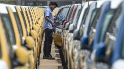 Passenger Car Sales Dropped 41 Per Cent In August