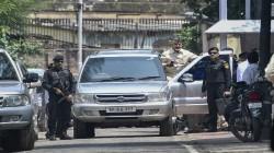 Chandrababu Naidu Under House Arrest