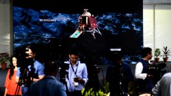 Chandrayaan 2 Vikram Lander Lost Communication From 335 Meters Says Report