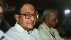 P Chidambaram Request To Surrender To Ed Rejected By The Delhi Court And He Has To Remain In Tihar