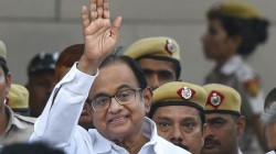 He Has No Answer As To Why Only He Was Arrested In The Inx Media Case Questions P Chidambaram