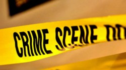 A Man Brutally Murdered In West Midnapore