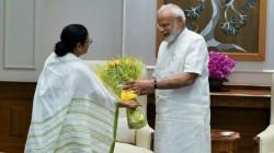 Mamata Banerjee May Meet Home Minister Amit Shah At Delhi