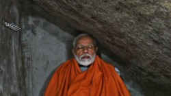 Booking For Rudra Meditation Cave In Kedarnath Increases After Modi S Visit