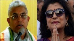 Baishakhi Banerjee Slams Joy Banerjee On His Deboshree Roy Comment