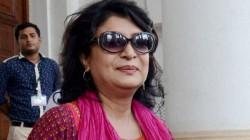 Bjp Leader Joy Banerjee Speaks In Favour Of Debashree Roy In Bjp