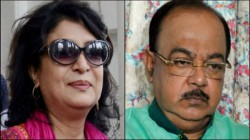 Dilip Ghosh Gives Message To Sovan Chatterjee On Deboshree Roy S Joining