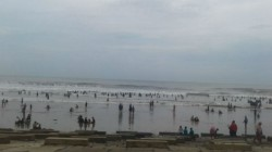 Another Tourist Died In Digha Sea