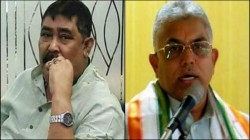 Dilip Ghosh Criticizes Anubrata Mandal And Throws Challenge