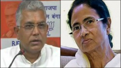Dilip Ghosh Criticizes Mamata Banerjee S Police On Arjun Singh S Beating