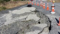 Magnitude Earthquake Strikes In Indonesia S Yamdena Island