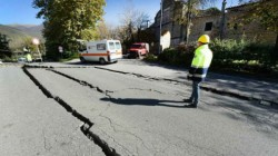 Magnitude Earthquake Strikes In Indonesia S East Java Province