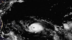 Hurricane Dorian Is Coming Warning Issued In Florida Orders For Evacuation