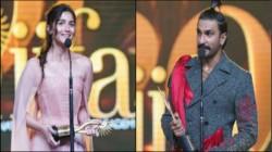 Iifa Awards Ranveer Amia Bags The Best Here Is The Full List Of Winners