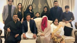 Imran Khan S Third Wife Brings Up Two Jinn And Feeds Cooked Meat