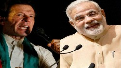 Pak Pm Imran Khan Does Furious Threat To India To Pick Pistol In Hand