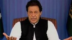 Imran Khan To Visit Pok Make Statement On Kashmir Today