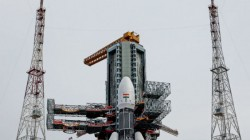Isro Now Fixes Next Mission To Send Space Flight Gaganzan In