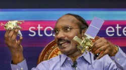 Isro Chief Says Chandrayaan 2 Will Land Lunar Surface That Area First Time
