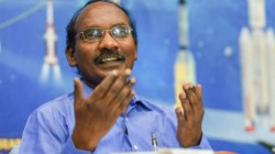 Isro Chief K Sivan Says They Wait For 14 Days To Contact With Lander Vikram