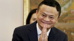 Alibaba Co Founder Jack Ma Has Officially Stepped Down