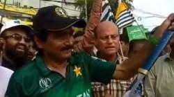 Ex Pak Cricketer Javed Miandad Says I Can Cut One S Head Through Talwar