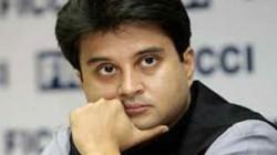 Jyotiraditya Scindia Sparks Rift Speculation With Kamal Nath
