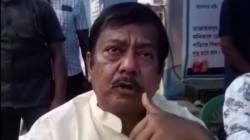 Tmc S Jyotipriya Mallick Warns Bjp S Arjun Singh To Return Back Party Offices Captured By Them