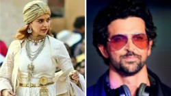 Hrithik Sportingly Talked About His Feud With Kangana